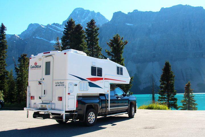 Wohnmobilreise ab Vancouver mit CanaDream